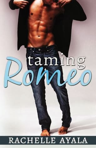 Book Review: Taming Romeo