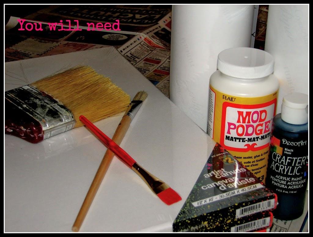 DIY-Canvas-Photo