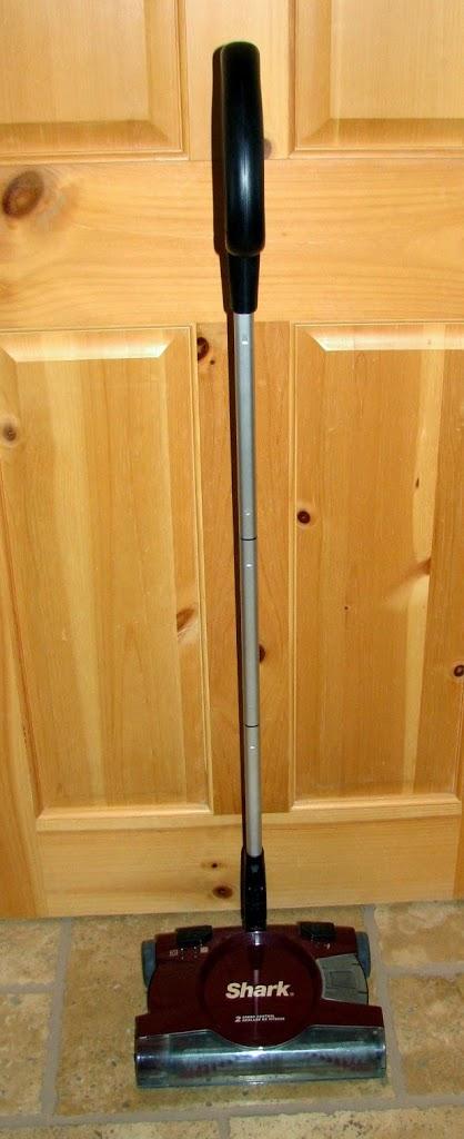 Shark V2940c Cordless Floor And Carpet Sweeper Review Do