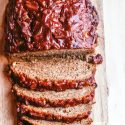 Easy Crock-pot Meatloaf Recipe