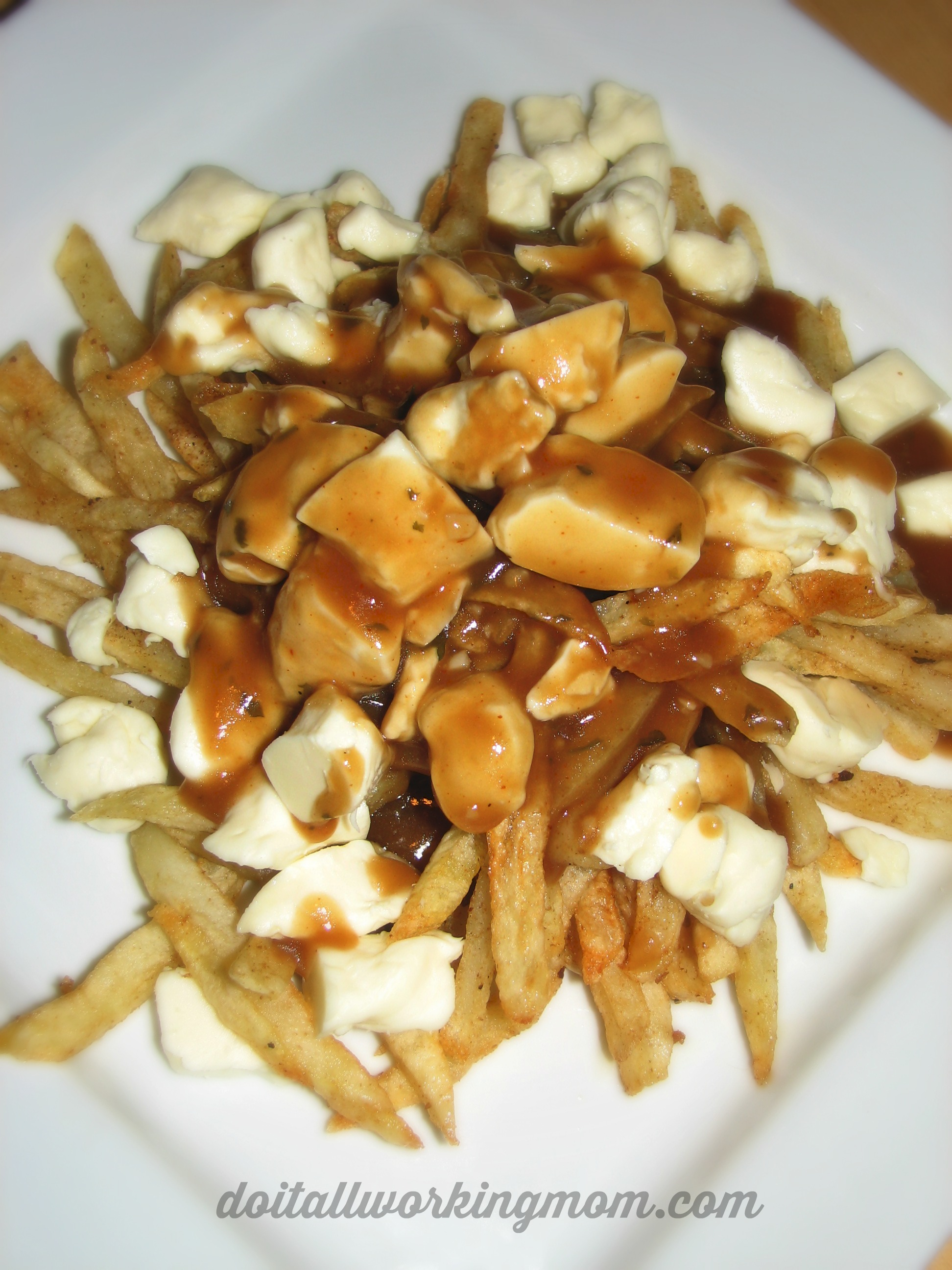 Simply the Best Poutine and Gravy Recipe