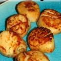 Easy Garlic Butter Pan-Seared Scallops