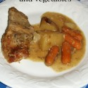 Easy Crock-Pot Pork Chops and Vegetables