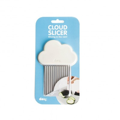 Cloud Slicer – For safe and tidy slicing
