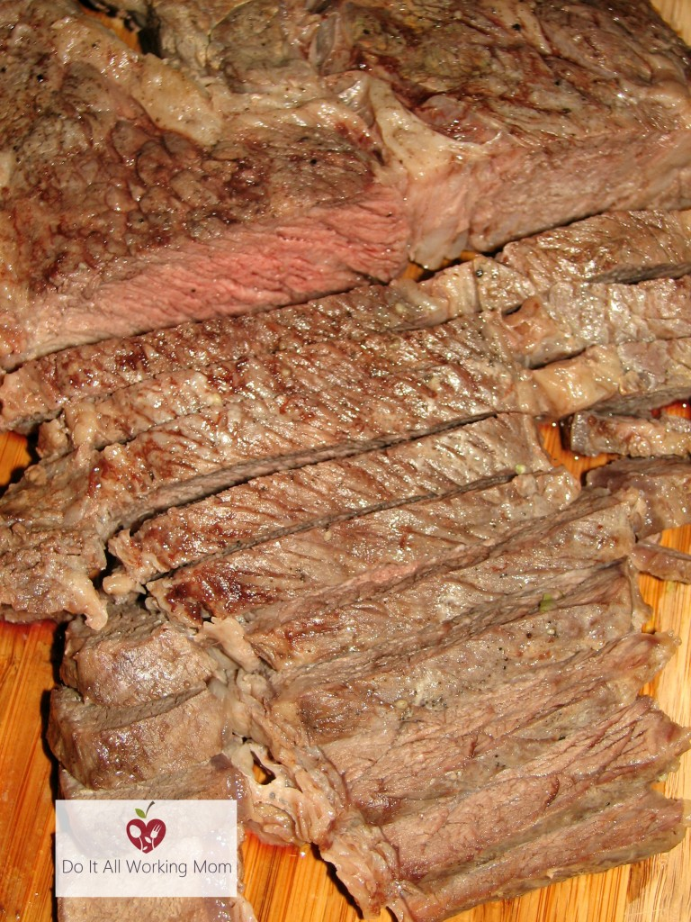 Easy Oven Tin Foil Chuck Roast