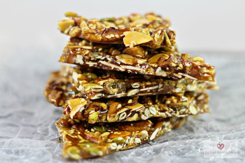 Seed Brittle