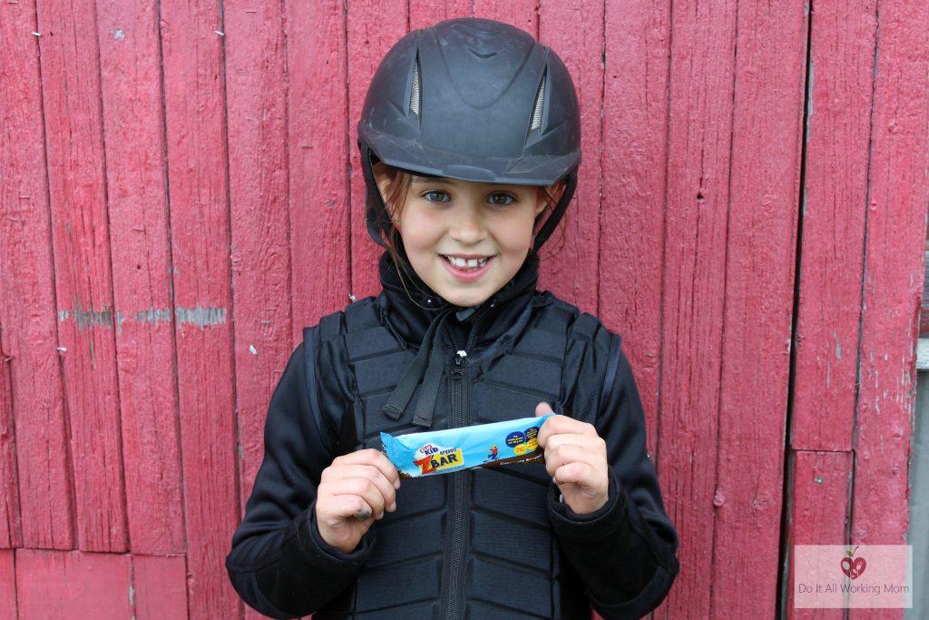 CLIF Kid Organic Zbar 1
