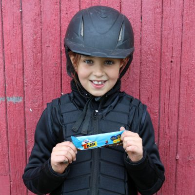 Clif Kid Organic Zbar Nourishing Kids in Motion