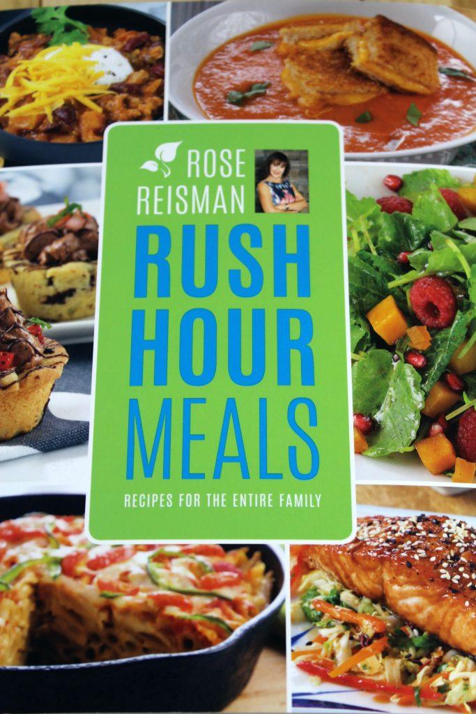 Rush Hour Meals
