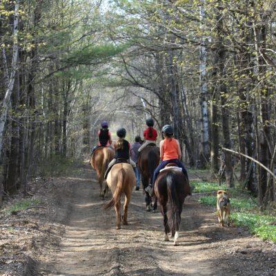 Benefits of Horseback Riding for Kids