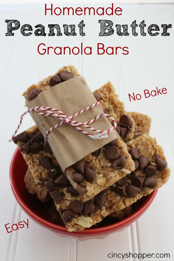 Homemade-Peanut-Butter-Granola-Bars