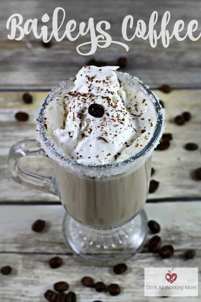 Baileys-Coffee