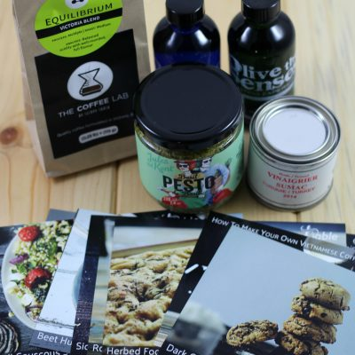 This Table – Gourmet Subscription Box