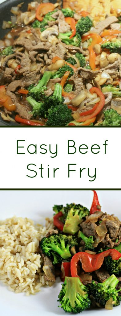 Easy-beef-stir-fry