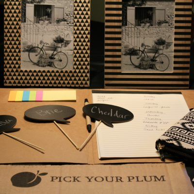 Awesome Shopping Website – Pick Your Plum