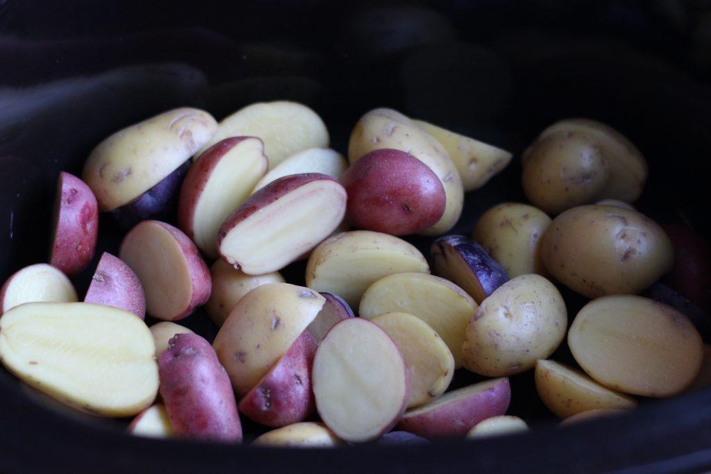 Crock-Pot Pot Roast