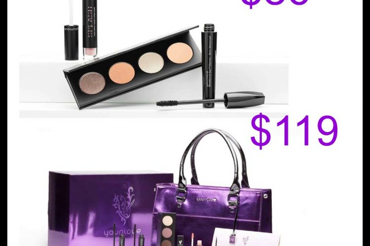 Younique Presenter Kit